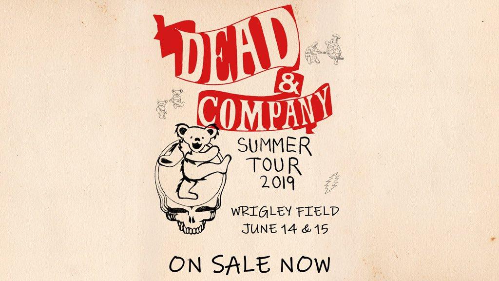 ����⚡️ @DeadandCompany on sale now: https://t.co/5nDzT1pgcz https://t.co/1MTUas2PF7