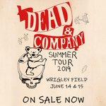 🌹💀⚡️ @DeadandCompany on sale now: https://t.co/5nDzT1pgcz