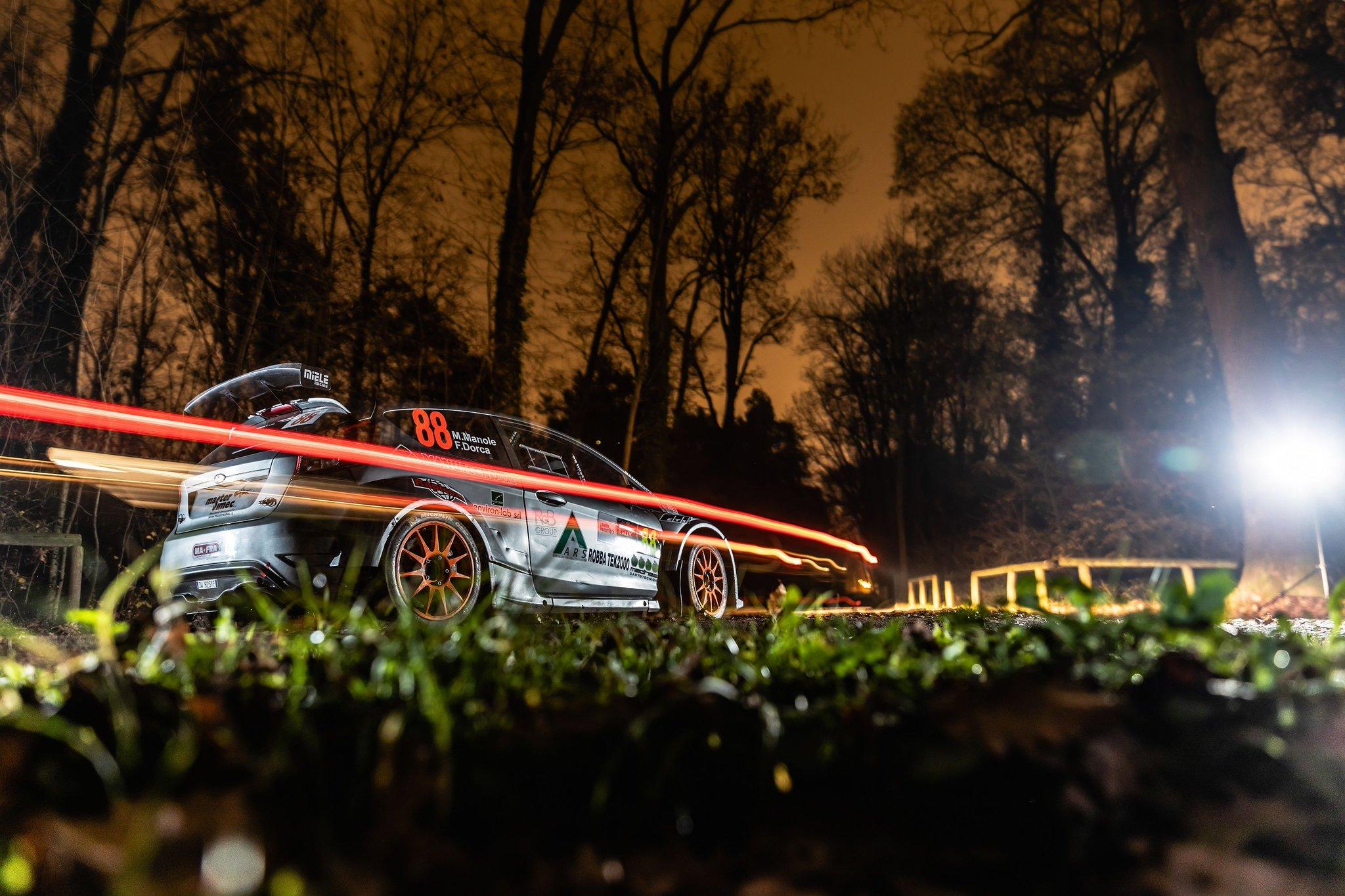Monza Rally Show 2018 Dt6BmsRXcAA9N2f