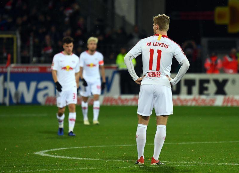 Video: Freiburg vs RB Leipzig