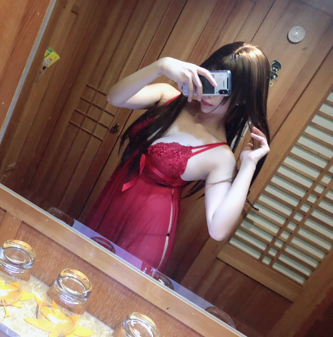 コスプレイヤー鹿野希のTwitter自撮りエロ画像107