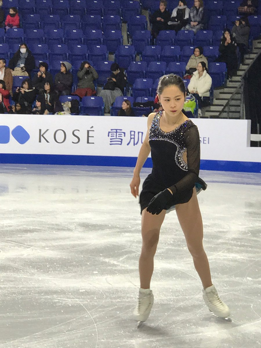 ISU Junior & Senior Grand Prix of Figure Skating Final. 6-9 Dec, Vancouver, BC /CAN  - Страница 17 Dt6KBjyWkAEAkWV