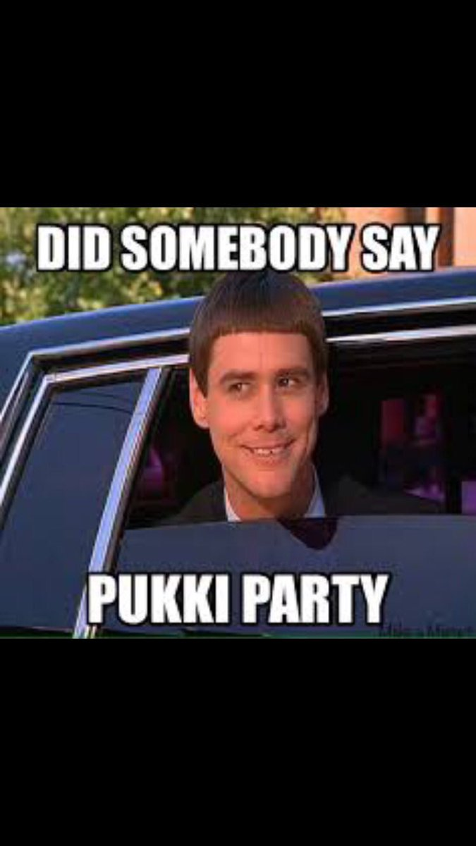 pukki party song