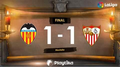 Sevillistas 101%'s photo on Sevilla