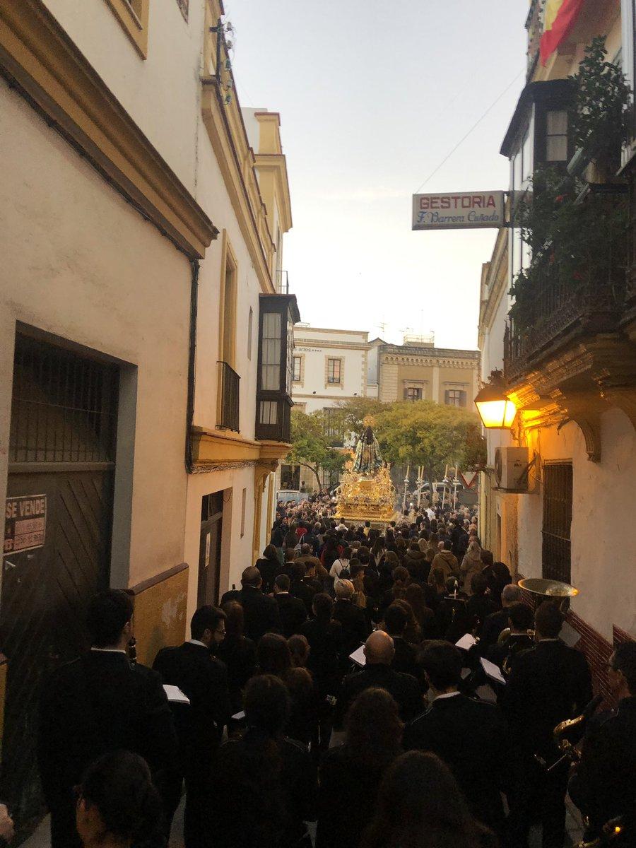 Banda Julián Cerdán's photo on Sevilla