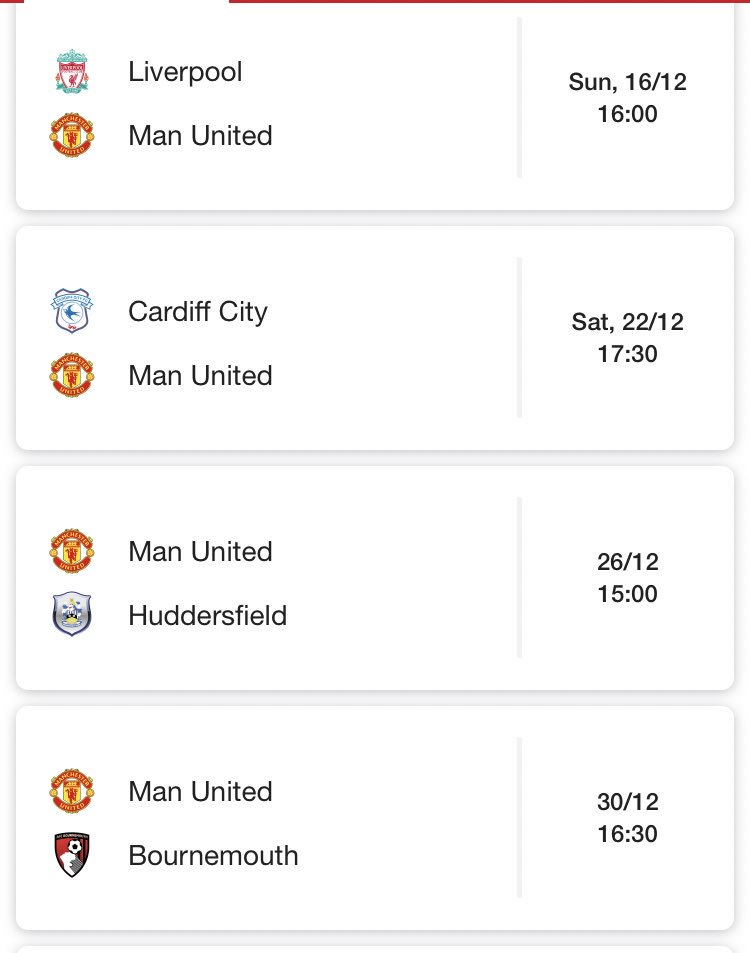 All Tickets Available..Home Or Away #MUFCxmas #MUFC #MUFCTickets #mufchome #mufcaway