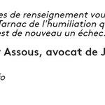 Julien Coupat Twitter Photo