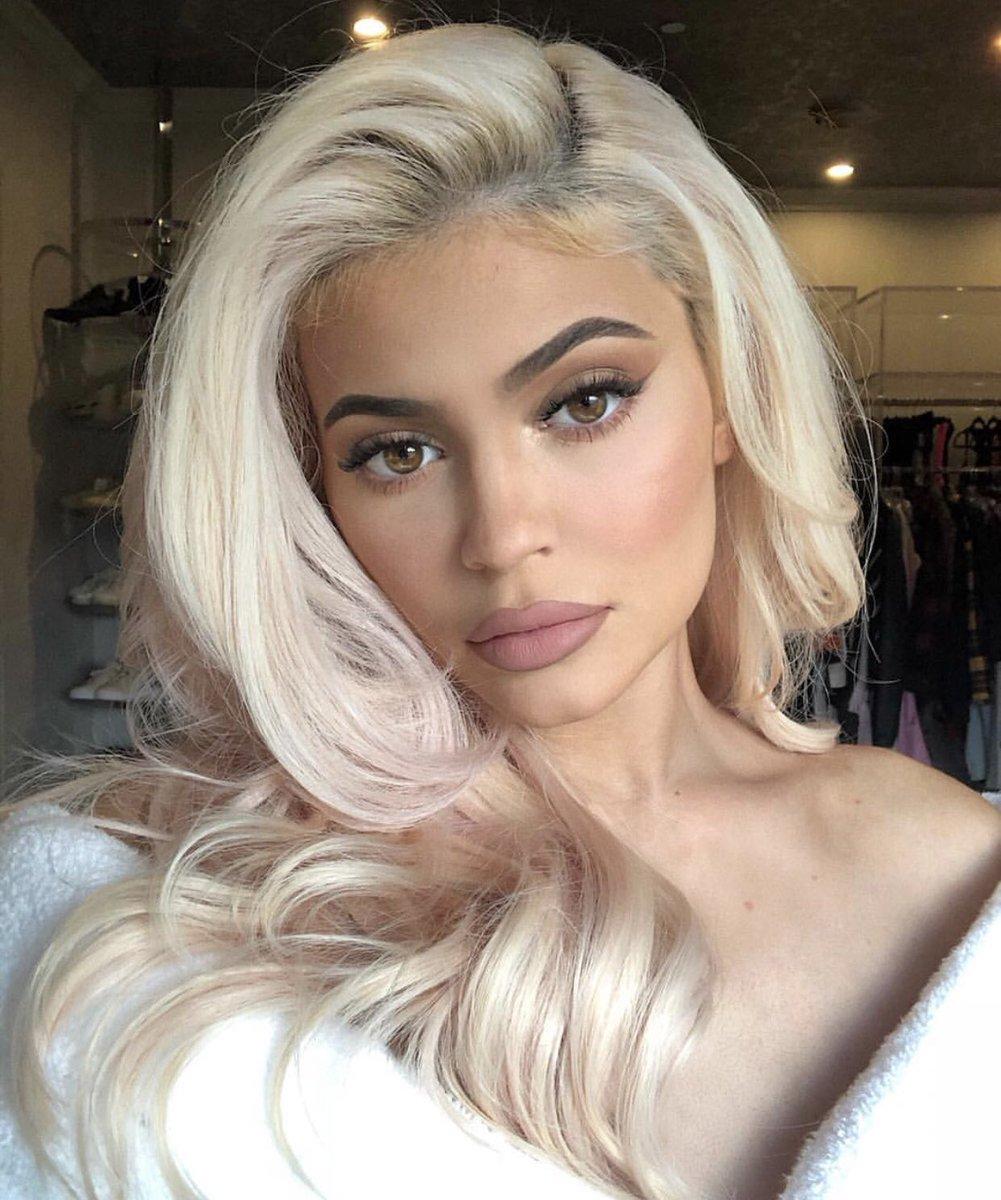 Kylie Jenner top tweets