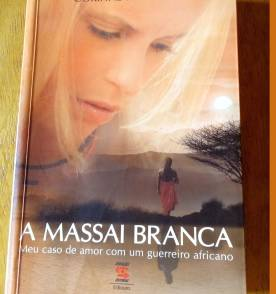 test Twitter Media - [Livro] A massai branca (Corinne Hofmann) [Geração, 2007] https://t.co/uBOntseuRL https://t.co/Ld4aeu9LoW