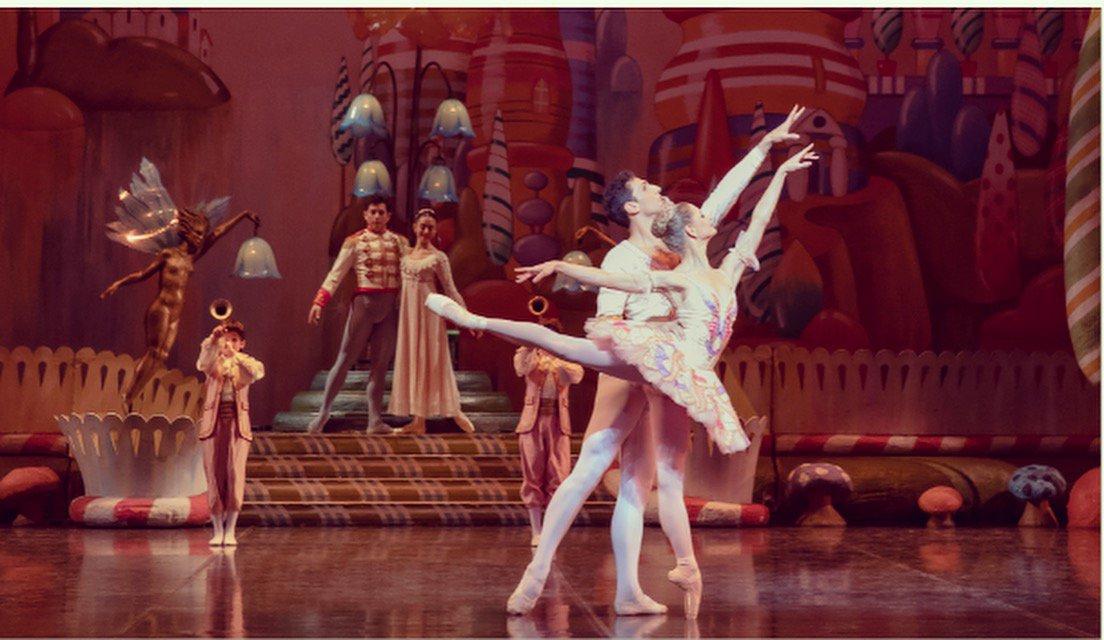 Colorado Ballet Coloradoballet Twitter