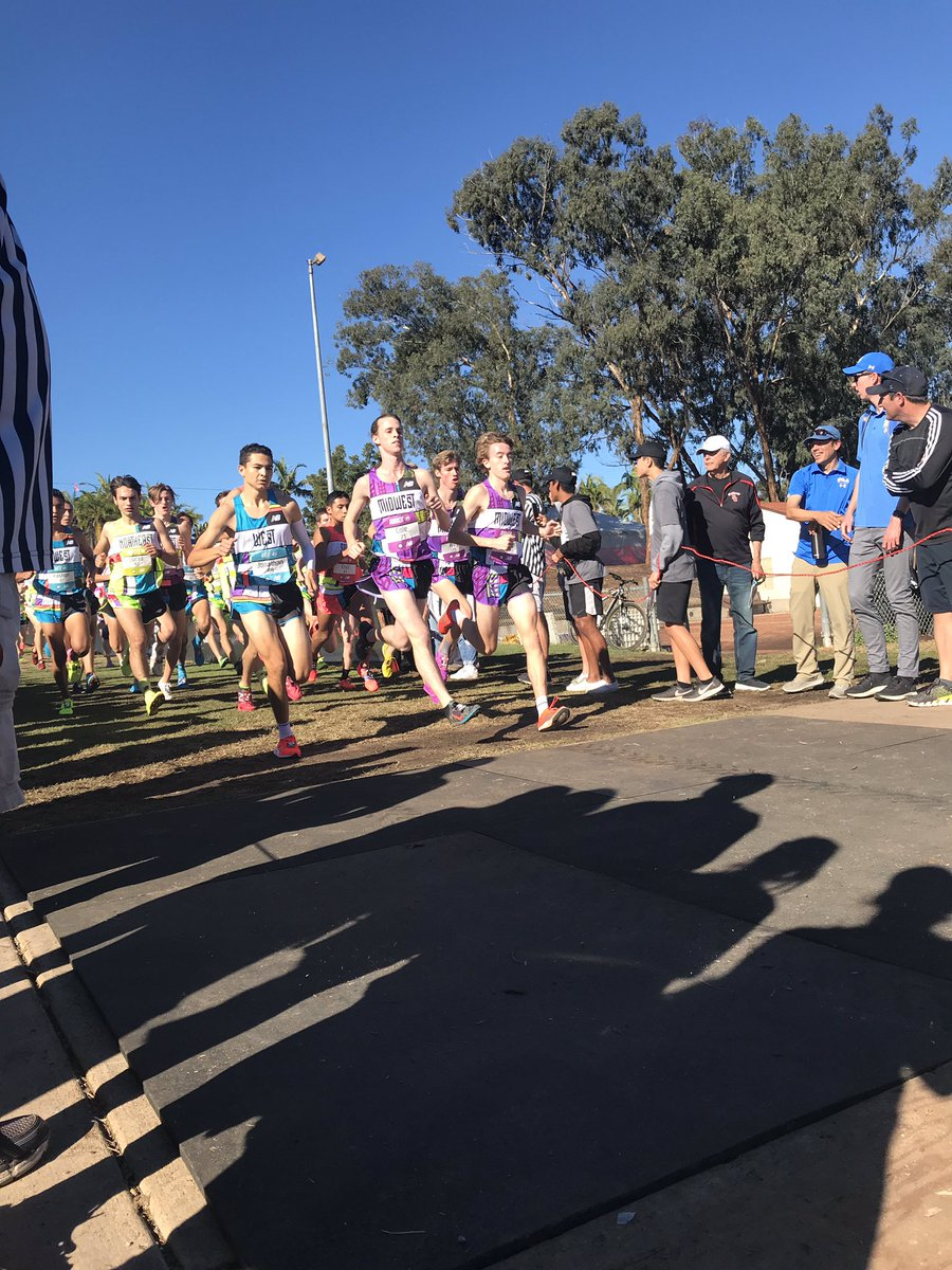 809fd41c7bf2a Foot Locker Cross Country Championships ( FLCCC)