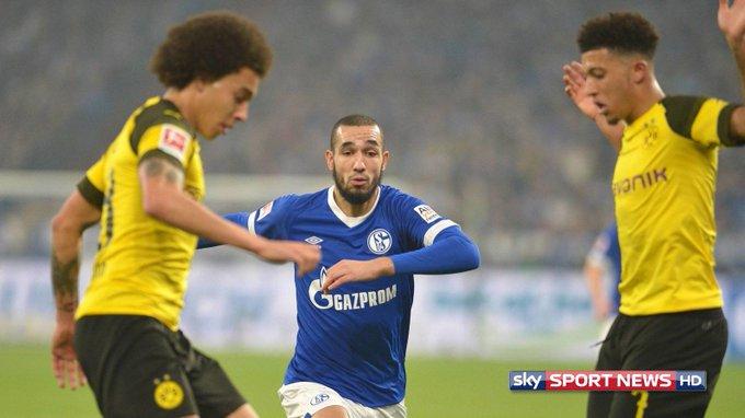 BUNDESLIGA Derby-Noten: Torschützen stark beim BVB - drei Fünfen bei S04: #SkySportNews Foto