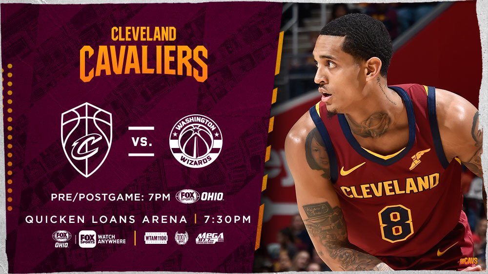 Cleveland Cavaliers on Twitter: