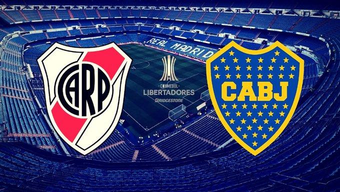 Se juega: El TAS rechazó el pedido de Boca y la final de la Libertadores se define en el Bernabéu Foto