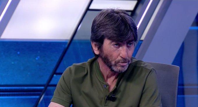 Rıdvan Dilmen: Pazartesi rejenerasyonu Ersun hoca yaptırsın. Çünkü iş bitmiş. Akhisarspor maçında takımın antrenörü Erwin Koeman değil. Bu iş bitmiş Fotoğraf