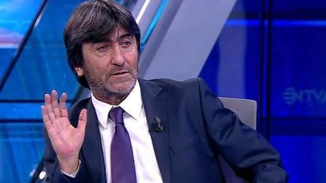 Rıdvan Dilmen: Pazartesi rejenerasyonu Ersun hoca yaptırsın. Çünkü iş bitmiş. Akhisarspor maçında takımın antrenörü Erwin Koeman değil. Bu iş bitmiş. Fotoğraf