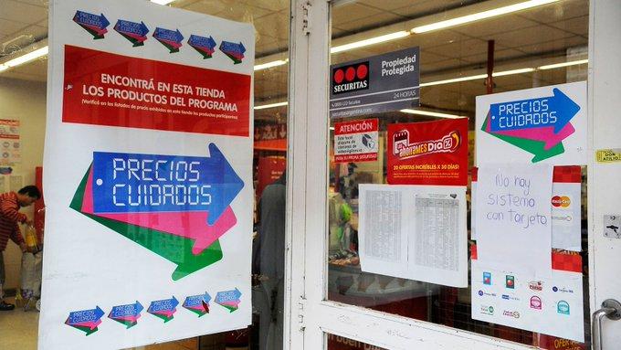 El Gobierno actualizará Precios Cuidados con productos navideños desde $16 y subas de 3,8 por ciento Foto