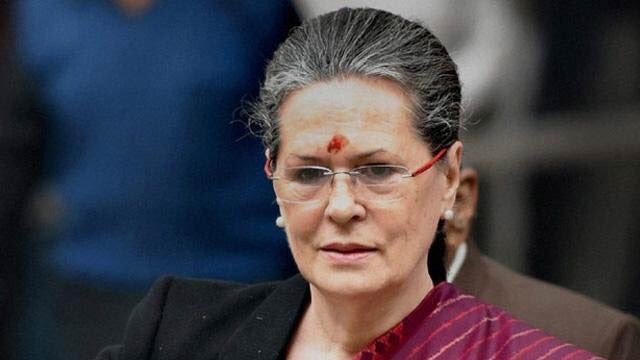 #HappyBirthdaySoniaGandhi May God Bless you with good health joy and Photo