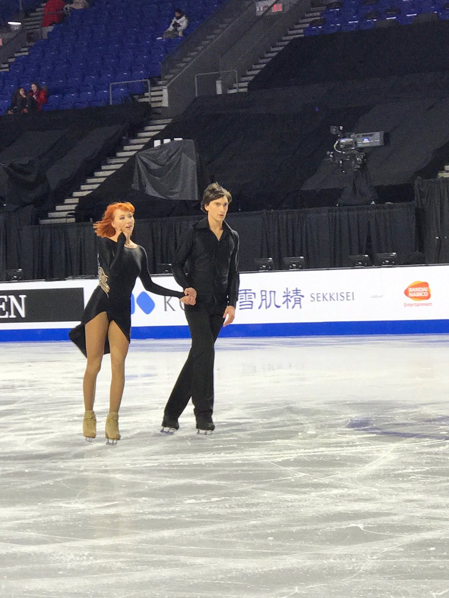 ISU Junior & Senior Grand Prix of Figure Skating Final. 6-9 Dec, Vancouver, BC /CAN  - Страница 18 Dt6s60CX4AYTWNt