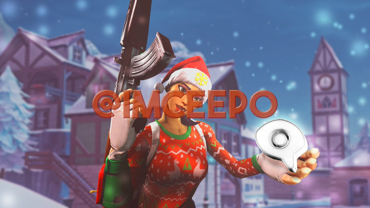 Vl Ceepo On Twitter Nog Ops Thumbnail Made For Trey Riggs14