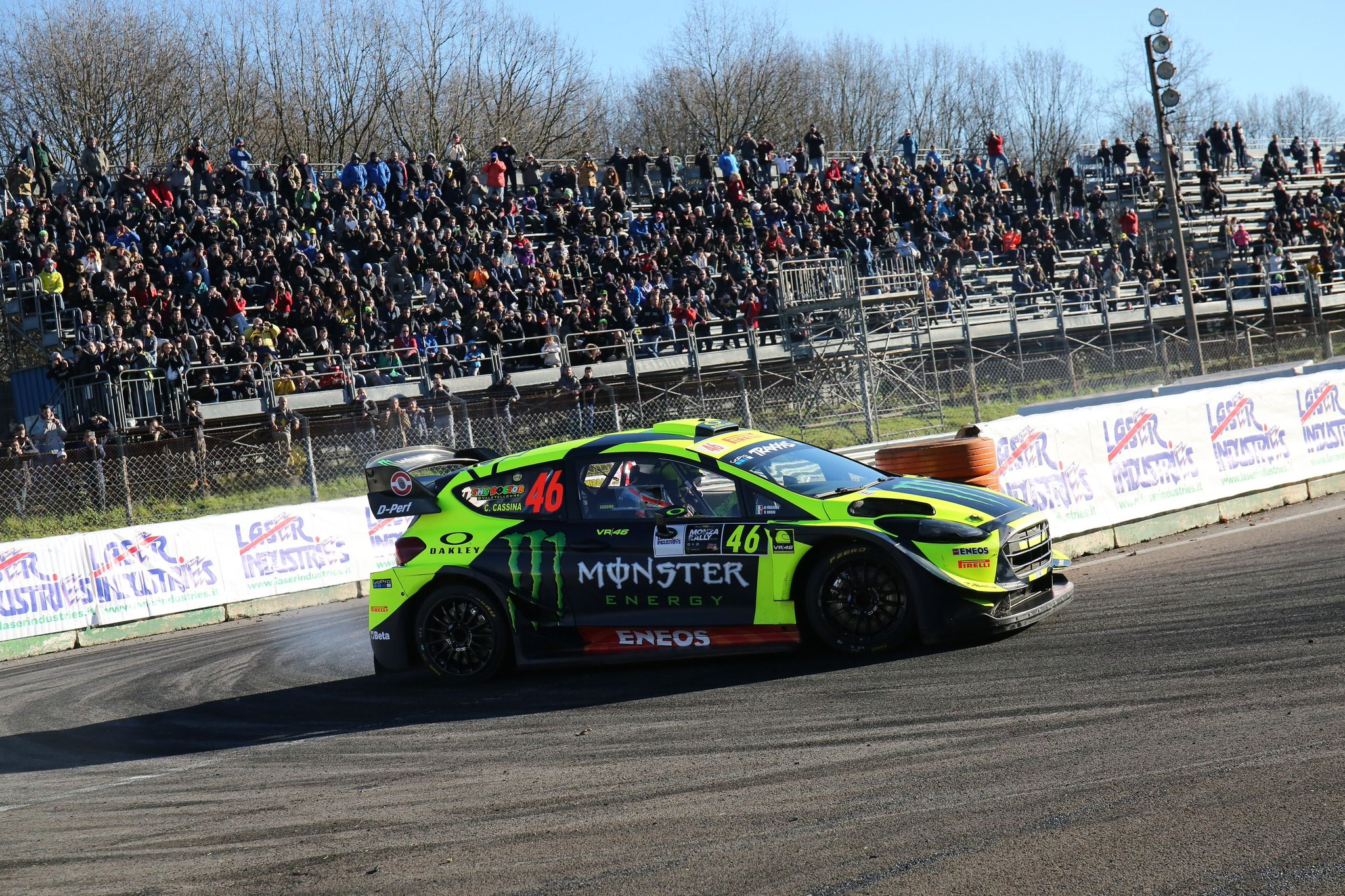 Monza Rally Show 2018 - Página 2 Dt6t1mZW0AAaGIt
