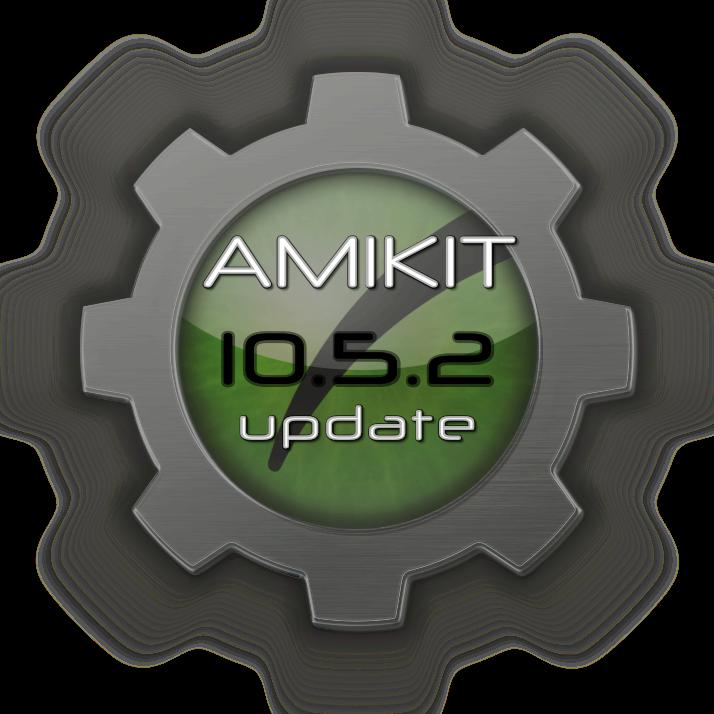 AmiKit (@AmiKit_Amiga) | Twitter