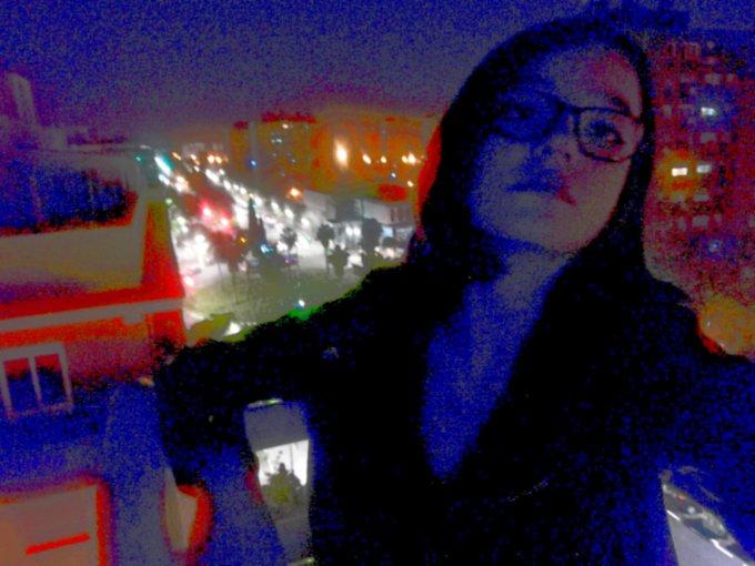 #SelfiesForMarta Foto