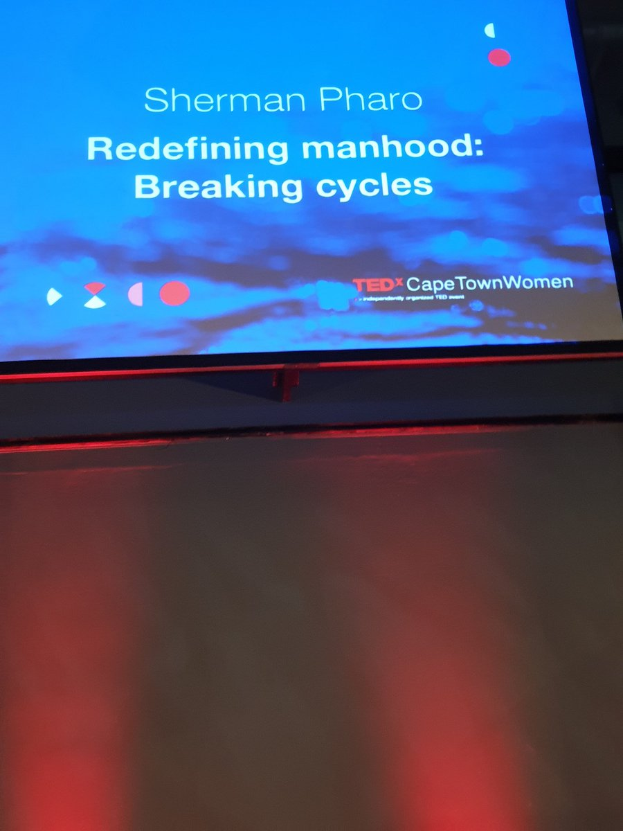 TEDxCapeTown on Twitter: