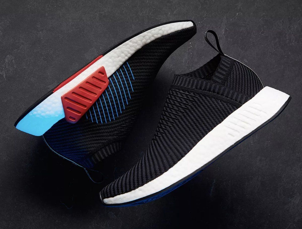 65% OFF  FREE SHIPPING  Grab the adidas NMD_CS2 Primeknit for $63 (Retail $180)  Use code ADIFAM at checkout -&gt;  https:// bit.ly/2xcPhK1  &nbsp;  <br>http://pic.twitter.com/k4Q1ScdWSx