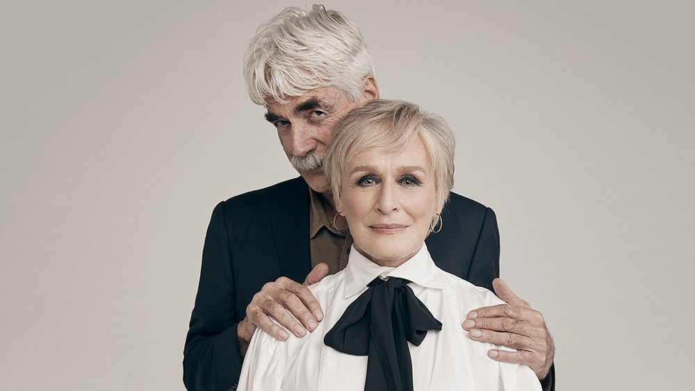 Glenn Close and Sam Elliott discuss their love of the Western and why even the smallest roles can pack a punch. Watch their full conversation:  https:// bit.ly/2BXHX7M  &nbsp;   | #ActorsOnActors presented by @AmazonStudios<br>http://pic.twitter.com/VxXQgjxFbw