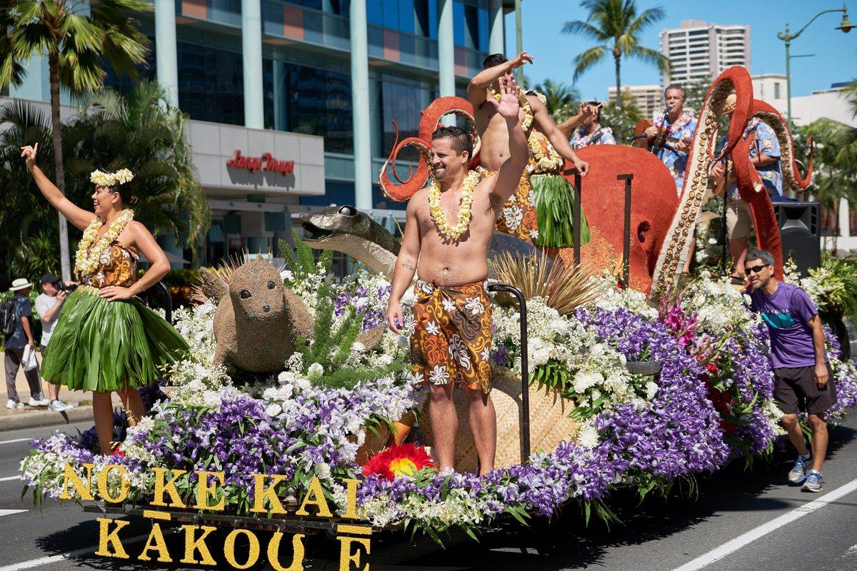 Aloha Festivals on Twitter: