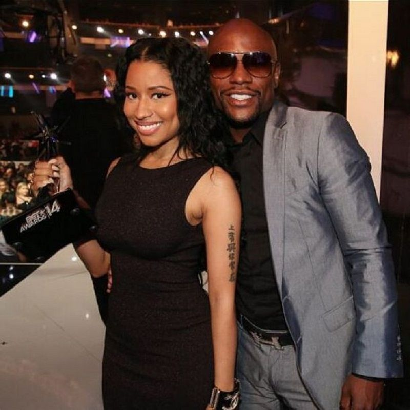 Guess whose birthday it is today, @NICKIMINAJ!  Have you copped the Queen album yet?  <br>http://pic.twitter.com/kNi8Ho8vBv