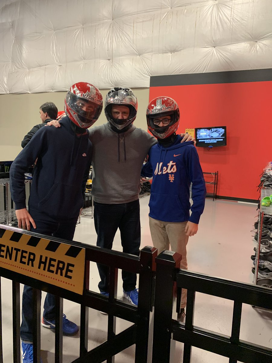 """Channeling our """"Inner Stig""""..."""