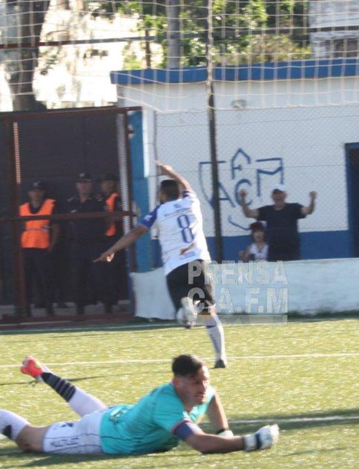 SE RE COPÓ El Funebrero venció 2 a 0 a Sportivo Italiano y clasificó a la COPA ARGENTINA EDICIÓN 2019. Vamos Midland carajo!!! Foto