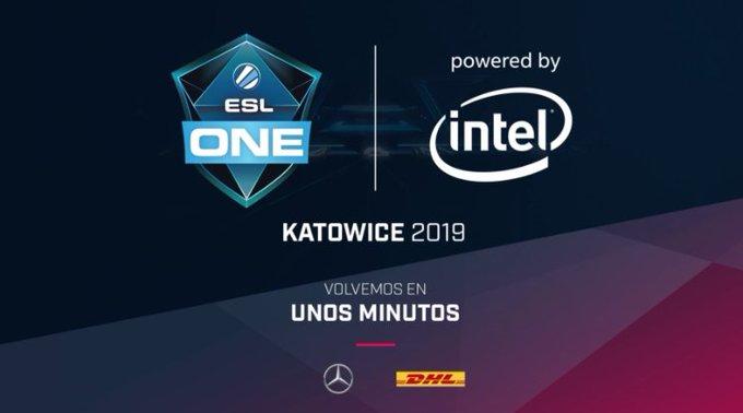 🚨@compLexity logró vencer en la segunda partida y todo se resolverá al tercer match. ¿Te unes al stream de #ESLOne Katowice? 📺 Twitch: Foto