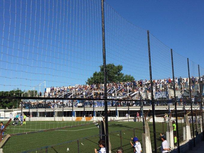 El midland clasificó a la Copa Argentina 2019 vamos funebrero 💪🏼💪🏼💪🏼 Foto