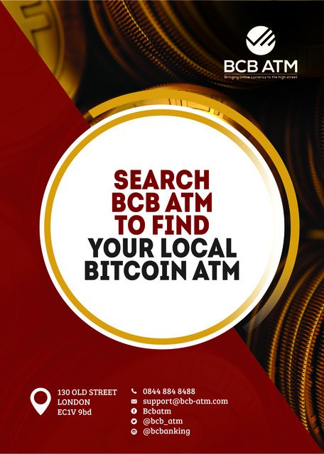 Bcb Atm On Twitter Bitcoinatm Map Find Bitcoin Atm