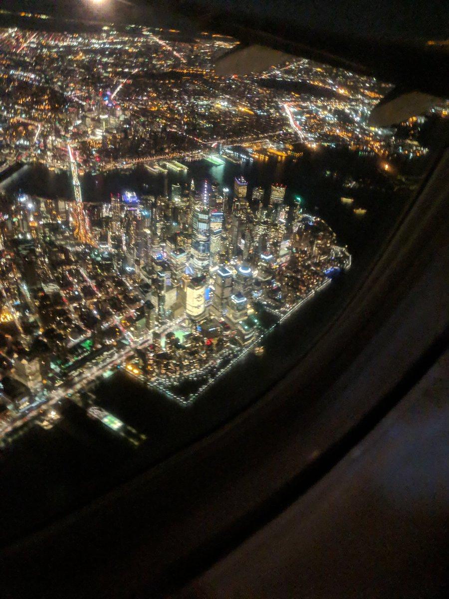 Rakia Clark On Twitter I Had A Flight Back To New York Last