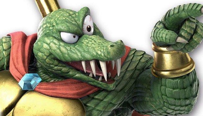 How to unlock King K. Rool in Super Smash Bros. Ultimate. Foto
