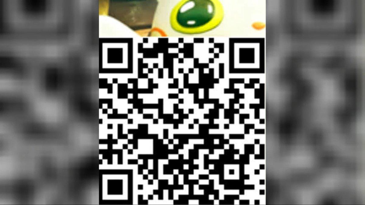 Randomkai On Twitter 30 Rostige Münzen Durch Qr Codes Bekommen Yo