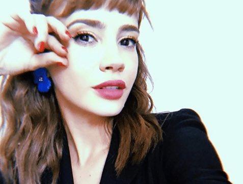 A CORAZÓN ABIERTO - Celeste Cid habló de su difícil pasado con las adicciones Foto