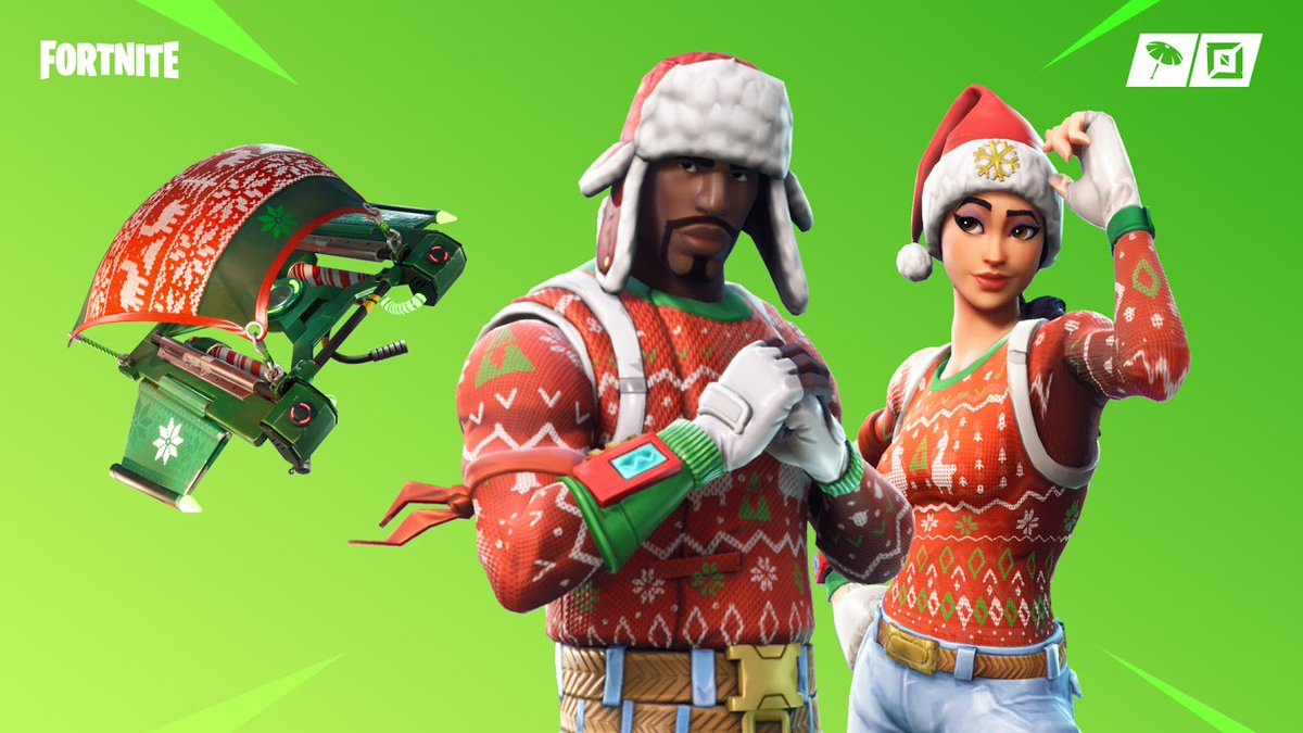 Fortnite On Twitter Keep It Cool Keep It Cozy The Waypoint