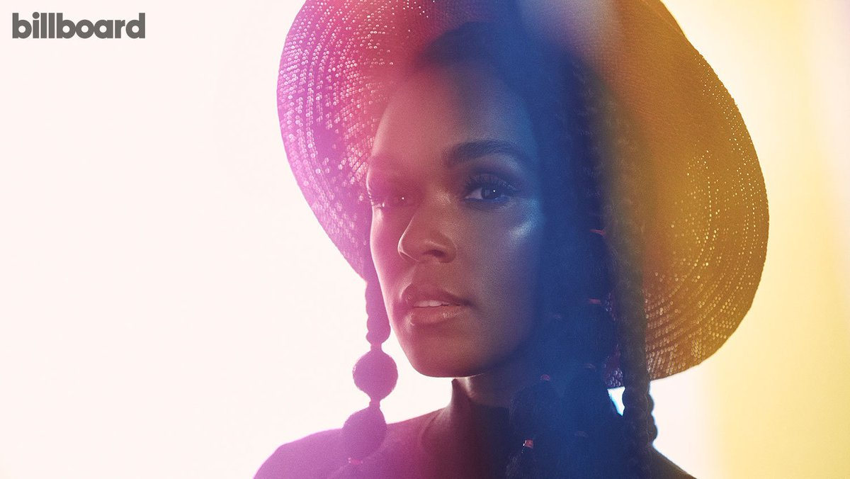 Billboard #WomenInMusic Trailblazer Janelle Monáe on asserting her own vision blbrd.cm/zcy0Lq