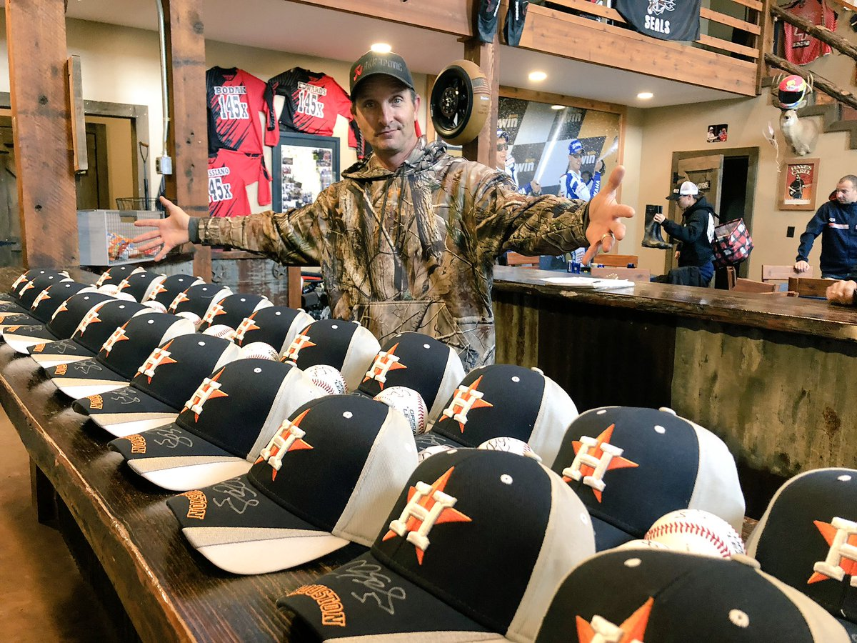 Colin Edwards On Twitter Hey Astros Ya Might Want To Send More