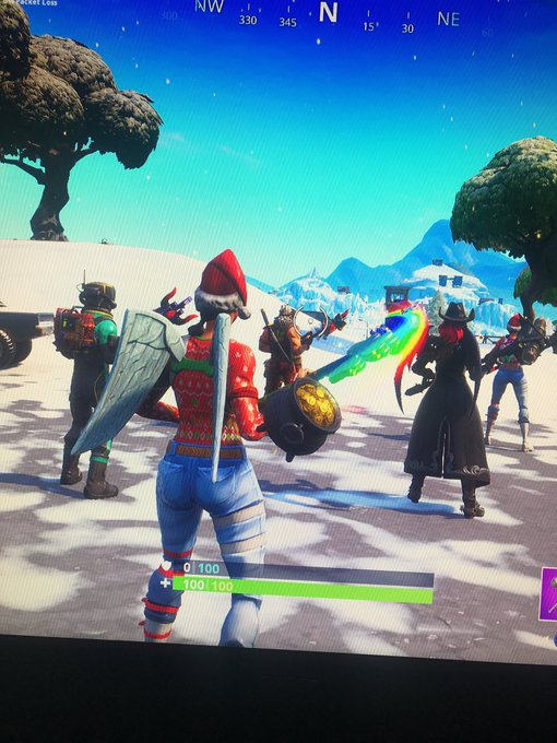 nog ops stuppppppid thicccc🤤 we live again🦄 Photo