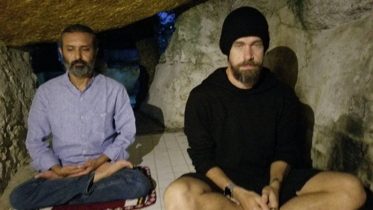 Jack Dorsey tries to clear up his obliviousness about Myanmar atrocities