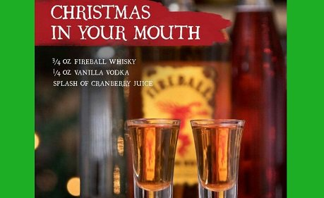 #PickyPeopleComplaints Someone Owes Me a Shot of Fireball. 😠 Photo