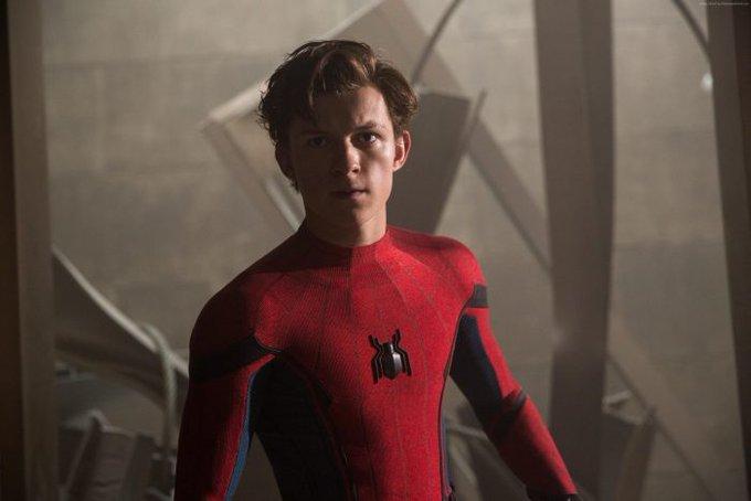 Homem-Aranha: Longe de Casa | Primeiro trailer do filme é exibido na CCXP 2018 - Foto