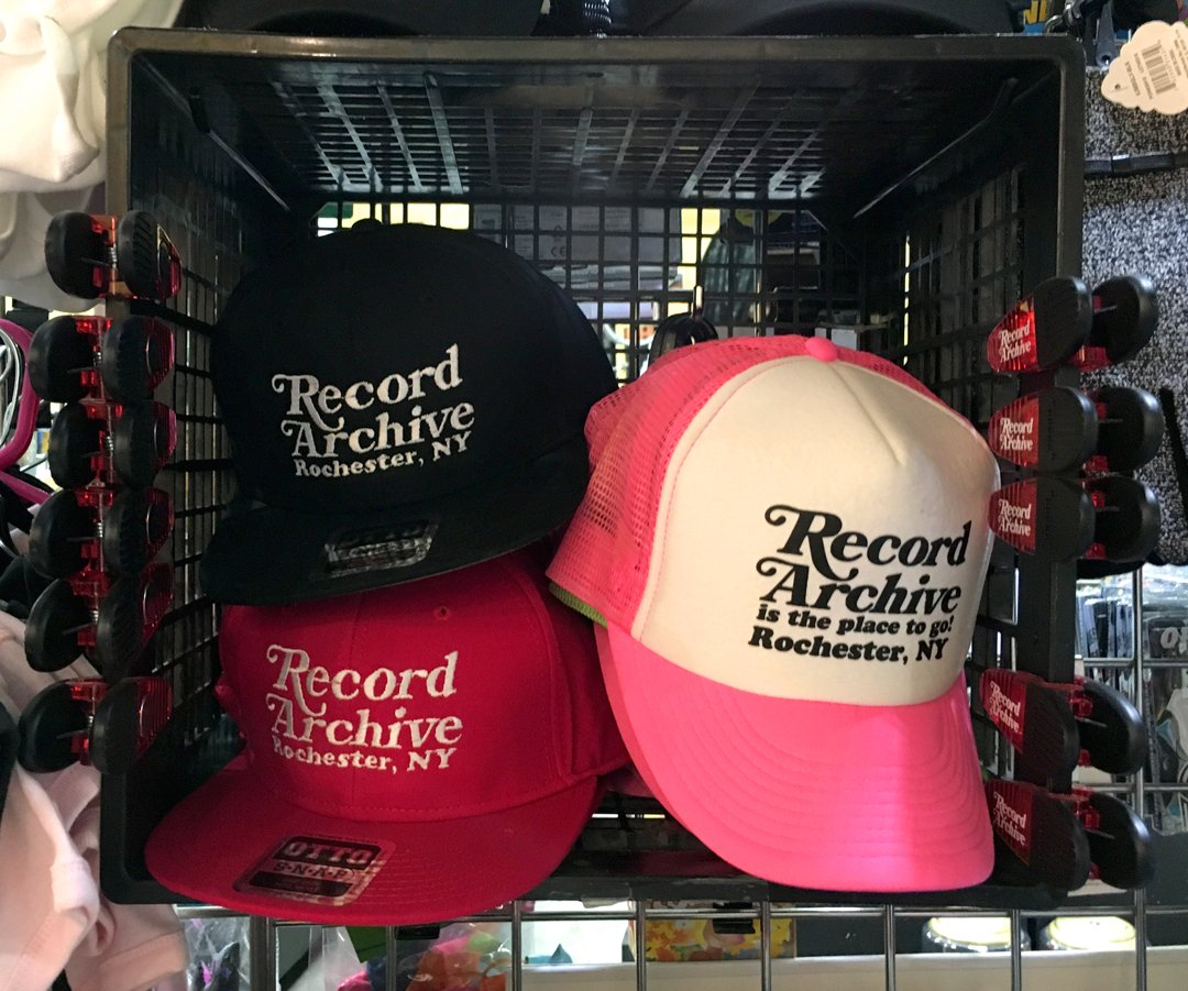 recordarchive photo