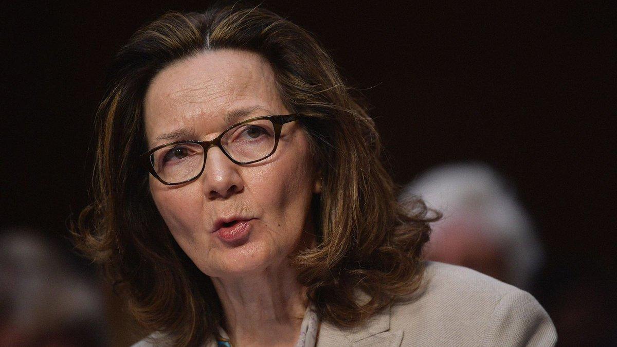 Gina Haspel Briefs Senators On Saudis' 'Shockingly Uninspired' Khashoggi Interrogation trib.al/u0Y3FWR